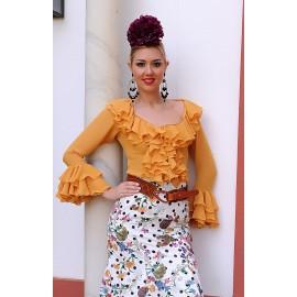 Flamenco Oberteil Lucena