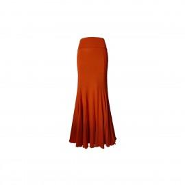 amay Flamenco Rock Terrakotta orange