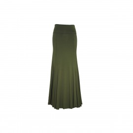 amay Flamenco Rock olivgrün