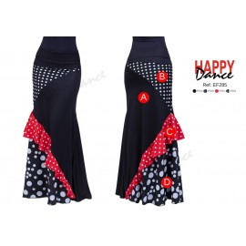 Flamenco Rock HappyDance Modell EF285
