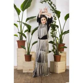 Flamenco Top Granado