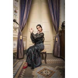 Flamenco Top Hongrin