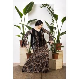 Flamenco Kleid Alosno