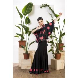 Flamenco Kleid Orcera