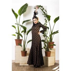 Flamenco Kleid Ojanco
