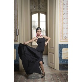 Flamenco Kleid Rus