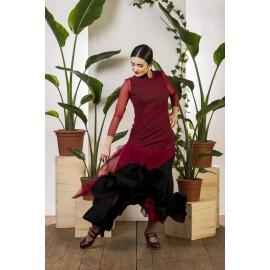 Flamenco Kleid Santomera