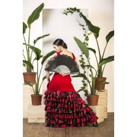 Flamenco Kleid Zalamea