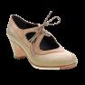 Artefyl Flamencoschuhe Modell Sonsonete - komplett maßgescheidert