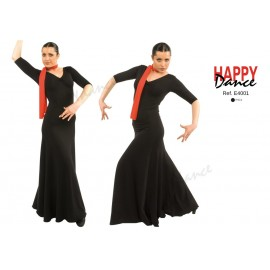Flamenco Dress  Model  E4001 customized